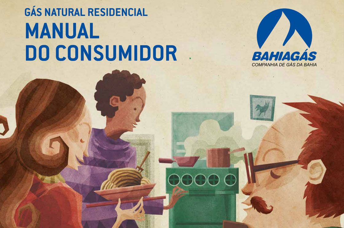 Manual do Consumidor Residencial